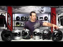 Hjc Helmet Size Chart Hjc Helmet Overview And Sizing Guide At Revzilla Com Youtube