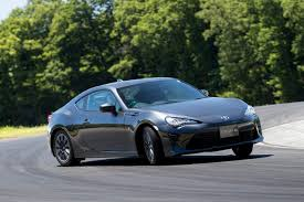 2017 Toyota 86 review | MOTOR