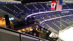 Amalie Arena Tampa Florida Seating Chart Tampa Bay Lightning Seating Guide Amalie Arena