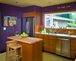 Purple Kitchen Purple Kitchen Ideas 2793 Purple Kitchen Walls With Lime Green