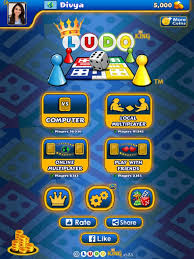 Image result for bermain ludo king