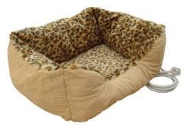 heated soft beds