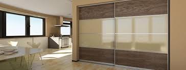 amazing custom sliding closet doors minimalist design with pertaining to door idea 10
