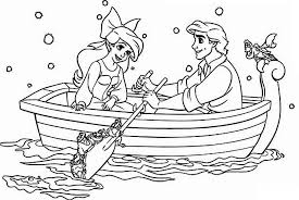 Small Picture disney princess ariel and eric coloring pages 478830 Coloring