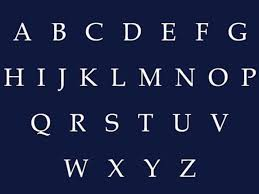 Military alphabet or irds (international radiotelephony spelling) alphabet are codes also adopted by nato for accurate communication. French Alphabet Song Military Style Video Dailymotion