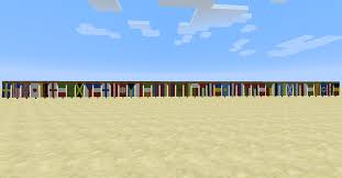 Minecraft Banner Flag Designs 42 World Flags Recreated In Banners Recent Updates And