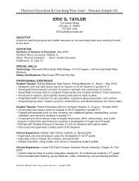 coaching resume  best resume sample