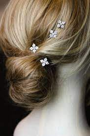 stellar crystal hair pins tania
