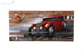 royaloak vicky gasser car wall hanging