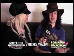 mickey avalon interview at extreme thing 2016