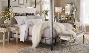 New style bedroom furniture Clearance Glam Bedroom Pottery Barn Top 11 Bedroom Furniture And Decor Styles Overstockcom