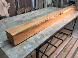 90 5 x 6 75 wide x 6 thick solid cherry mantel beam solid cherry great hd mantel beam p 166