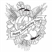 Small Picture Thanksgiving Thankful Tree Coloring Page With Mickey Mouse
