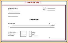 How To Make Receipts For Your Business Magdalene Project Org