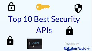 Top 10 Best Security Apis Twilio Virustotal And Others