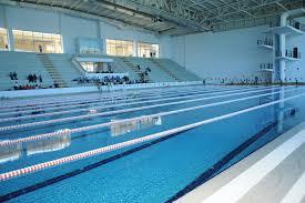 indoor olympic pool. Indoor Olympic Pool O
