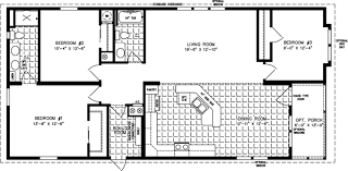 3 Bedroom Floor Plans Impressive Inspiration