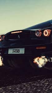 Iphone 7 Black Ferrari Wallpaper ...