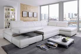 Santa Fe Von Poco Home Trend Wohnlandschaft Weiß