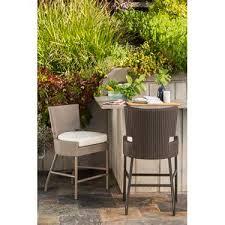 Barbara Barry Outdoor Key Counter U0026 Bar Stools  Outdoor Furniture Mcguire Outdoor Furniture