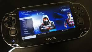 PS Vita Slim review