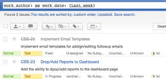 System Issue Tracking Template Issue Tracking Features Youtrack