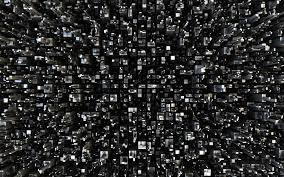 black and white wallpaper 13