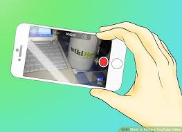 how to create a video 5 simple ways to make a youtube video wikihow