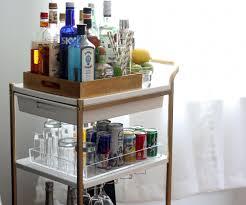 ... Large-size of Lovely Ikea Bar Cart Hack Ikea Bar Cart Hack Randi In An  ...