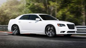 2012 Chrysler 300C review notes: A worthy Chrysler flagship | Autoweek