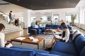 advertising office interior design. Droga5 Headquarters Advertising Downtown NYC Office Interior Design
