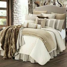 chic comforter sets amazing bedroom queen size bed with cream velvet headboard and silver intended for chic comforter sets