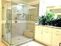 glass shower door installation cost cost to install glass shower door shower door installation cost glass