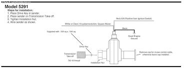 auto meter electronic speedometer wiring diagram solidfonts auto meter amp gauge wiring diagram ewiring