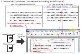 Toppan Forms Introduces New Old Document Comparison Software Tool