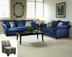 blue living room furniture for terrific design ideas with great exclusive design of living room 7