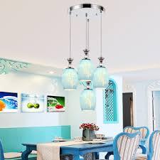 Blue pendant lighting Track Stainless Steel Fixture Blue Glass Shade Pendant Lights Savelights Buy 551 Inch 140 Cm Pendant Lighting Online Savelightscom