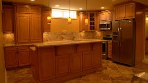 Basement Kitchens Basement Finishing Better House Inc