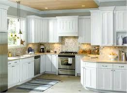 backsplash ideas most aesthetic rectangle silver sink decor idea kitchen for white cabinets black