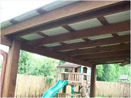 simple patio cover good quality melissal gill for cost to build a roof