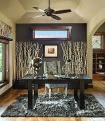 office color scheme. Dream Office Color Scheme, Something Like This: Strong Statement Colors And Decor Scheme