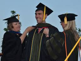 Pharmacy Graduates 614 Students First Pharmacy Class Graduate From Union