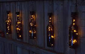bottle lighting. solar bottle lantern kit lighting