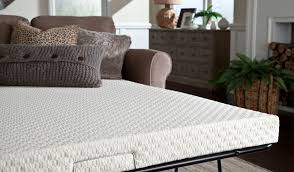 sofa lovely gel memory foam sofabed sleeper replacement mattress modern on sofa from sleeper sofa