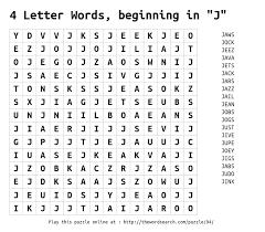 word search 94