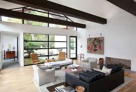 home trend furniture. Fine Home Modern Living Room Windows Furniture Ceiling Beams To Home Trend Furniture