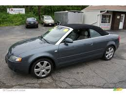 2004 Audi A4 Cabriolet best image gallery #8/19 - share and download