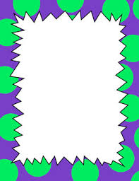 Small Picture Colorful Chevron Page Borders scottishpolice