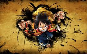 one piece luffy wallpaper high quality high definition amazing cool desktop wallpapers for windows mac tablet
