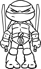 Small Picture Coloring Pages Coloring Pages Free Ninja Turtles Coloring Pages